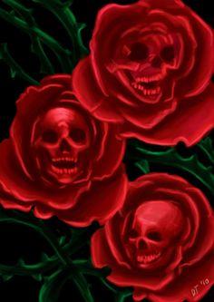 Skulls: #Skulls.