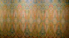Louis Sullivan pattern design