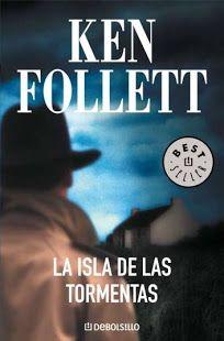 Book's Reflections: La Isla de las Tormentas (Storm Island by Ken Follet)