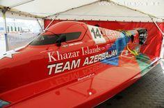 Мировое Гран-при гонок F2 в Баку - ФОТОРЕПОРТАЖ - 1NEWS.AZ