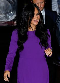 Meghan Markle Dress, Meghan Markle Style, Harry And Megan Markle, Prinz Harry, Prince Harry And Megan, Princess Meghan, Princesa Diana, Royal Fashion, Duke And Duchess