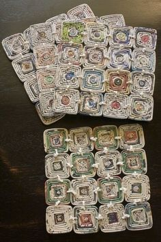 278 BY LISA WASHINGTON 2d ago	  8 7 DIYS WITH NEWSPAPER YOU'RE GOING TO LOVE ... 4. NEWSPAPER TRIVET