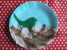 Cute spring bird-nest craft....fun after a nature walk or study...[P1130100[3].jpg]