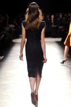 narcisso rodriguez  fall 2013