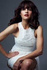 Carla Gugino pictures and photos
