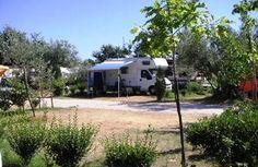 campings kroatië