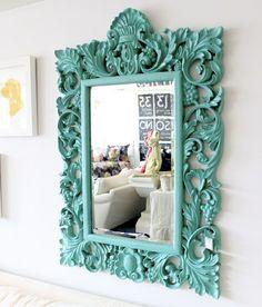 Espelho, espelho meu!   Outlet de espelhos com até 60% OFF!     ► http://carrodemo.la/728cc