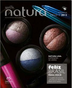 Revista Natura Ciclo17 novembro 2012