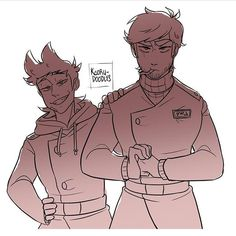 Red Leader and Edd Eddsworld Memes, Funny Dog Memes, Funny Animal Memes, Tord Larsson, Army Humor, Eddsworld Tord, Banana Bus Squad, Yaoi Hard, Eddsworld Comics