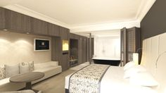 The majestic InterContinental Marseille – Hotel Dieu