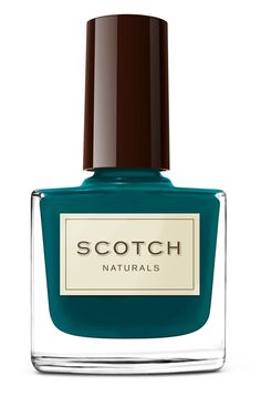 Scotch Naturals in Seething Jealousy  |  non toxic, contains no toluene, dibutyl phithalate, formaldehyde, acetone or heavy metals  |  Gorgeous color