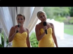 10 of the Most Epic Maid of Honor Speeches | more.com