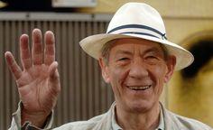 Sir Ian McKellen to play an ageing Sherlock Holmes