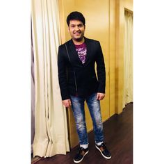 Press conference in Chandigarh for firangi promotion. Styled by Kapil Sharma, Chandigarh, Conference, Promotion, Fan, Style, Stylus, Fans, Computer Fan
