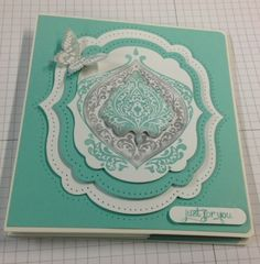 Creative Crew Gallery - September 2013, Just For You by stegsinfo - Cards and Paper Crafts at Splitcoaststampers