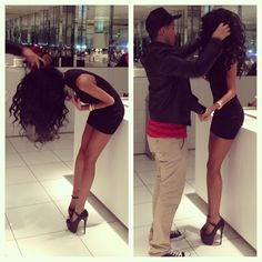 .@Lilly Ghalichi | Big Hair Secret: flip your head over when you're done styling, spray while ru... | Webstagram