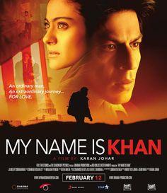 Love Shahrukh Khan