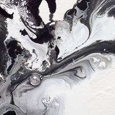 Anti-Utopias | J.D. Doria – Painting as Multitude (the Umwelt series)