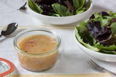 Essential Recipe: Italian Salad Dressing