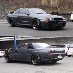 """Wow, this R32 is sick!  Credit: Please tag. #thatcarbrand #r32 #skyline"""