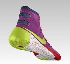 Nike Hyperdunk 2015 Now Available on NIKEiD 4