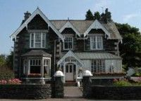 Elim Bank Hotel, Bowness-On-Windermere, Cumbria, B & B Guest House Cumbria Travel Holiday England.