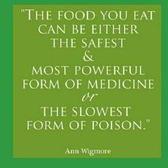 Which do you choose? Medicine or poison?