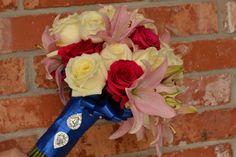 Bridal Bouquet! Kingdom Creator Events, Houston,TX