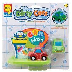 Dirty Cars - Toy Sense