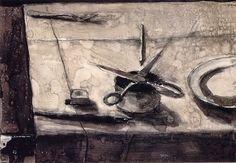 Richard Diebenkorn Still Life Paintings - Bing images