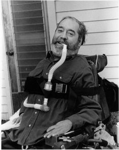 Ed Roberts (1939-1995) was an American activist and a pioneering leader in the disability rights movement. He was the first student with severe disabilities to attend the University of Berkeley, California. In 1976, newly elected Governor Jerry Brown appointed Roberts Director of the California Department of Vocational Rehabilitation—the same agency that had once labelled him too severely disabled to work. Later, he helped found the World Institute on Disability. The following is a…