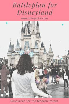 Disneyworld, Disneyland, (and any other theme park) can be overwhelming and exhausting for kids (of all ages). Avoid meltdowns by planning ahead and using these tips for visiting a Disney park. Disney Cruise, Disney Vacations, Disney Trips, Disney Travel, Book Reviews For Kids, Disney Vacation Planning, Magic Kingdom, Travel With Kids, Childrens Books