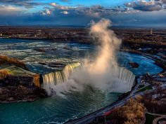 Get the Most from Your Trip to Niagara Falls | Chic Darling