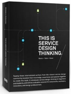 (28,18€) This Is Service Design Thinking
