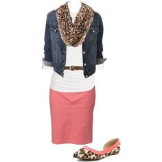 Love this outfit..It's soo cute