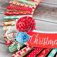 DIY Christmas Advent Calendar with FREE Printables – Kids Activities Blog