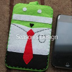 So Adorable Android case.  Seriously.