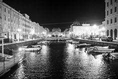 Italy, Trieste | von Epsilon68 - Street and Travel Photography