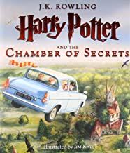 Download Pdf Harry Potter And The Chamber Of Secrets The Illustrated Edition Har Harry Potter Illustrated Book Harry Potter Book 2 Harry Potter Illustrations
