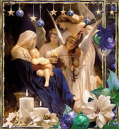 Merry Christmas Hd Images, Christmas Quotes, Vintage Christmas Cards, Christmas Pictures, Christmas Angels, Christmas Art, Christmas Greetings, All Things Christmas, Christmas Decorations