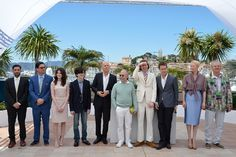 "The cast of ""Moonrise Kingdom"" at the 2012 Cannes Film Festival. Check your listings for Cinémoi's coverage. http://www.CinemoiUS.com/schedule.html"