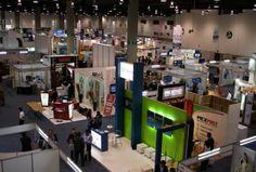 Expo Oficinas. Evento especializado en productos y servicios dirigidos a la operación diaria y mantenimiento de las empresas.