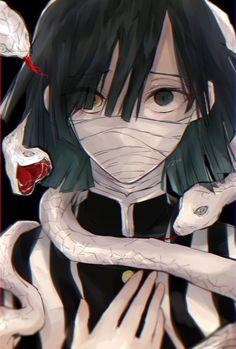One-Shots Kimetsu no Yaiba Otaku Anime, Manga Anime, Demon Slayer, Slayer Anime, Chibi, Fan Art Anime, Fanart, Estilo Anime, Demon Hunter