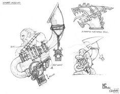 17b.jpg - Warhammer Dwarf Concept Artwork - Gallery - Bugmans Brewery - The Home for all Warhammer Dwarf Fans