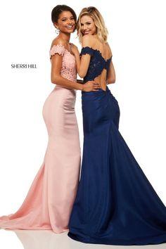 4cc74b06b54 27 Best Sherri Hill Prom 2019 images