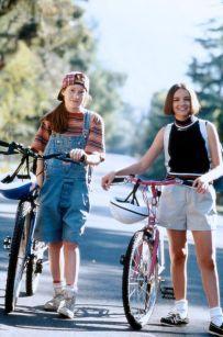 The Baby-Sitters Club (1995) - Rachael Leigh Cook, Schuyler Fisk