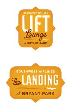 lift lounge. #logo