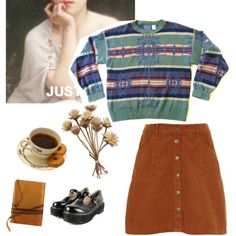 Untitled #68 by kittymaid on Polyvore featuring polyvore fashion style Pendleton River Island