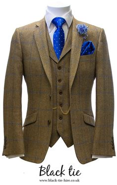 tweed waistcoat wedding - Google Search