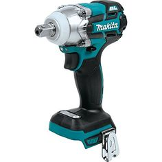 Makita XWT02Z 18 Volt Cordless Impact Wrench Review  http://www.impactwrenchesanddrivers.com/makita-xwt02z-18-volt-cordless-impact-wrench-review/  #MakitaXWT02Z #ImpactWrenchReview